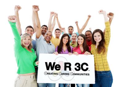 Volunteers-WeR3C