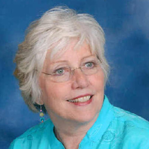 Rev. Dr. Susan M. Sharpe