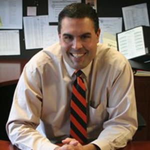 Jason A. Smith